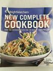 Weight Watchers New Complete Cookbook Points Plus 2011