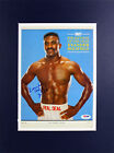 Evander Holyfield Boxing Cards and Autographed Memorabilia Guide 42