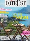 Maisons Cote Est No 70 June September 2014 in FRENCH