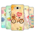 HEAD CASE DESIGNS I DREAM OF PARIS HARD BACK CASE FOR SAMSUNG PHONES 3