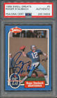 Roger Staubach Cards, Rookie Cards and Autographed Memorabilia Guide 53