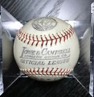 1940's Lowe Campbell Official League Baseball Ball Unused PREMIUM BRAND!!!