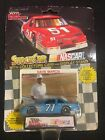RACING CHAMPIONS STOCK CAR NASCAR DAVE MARCIS #71 BLUE   W/CARD