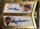 2011 Topps Tier One Autographs Gallery and Highlights 25