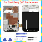 US Touch Screen Digitizer LCD Display Assembly Tools for BlackBerry Classic Q20