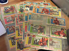 1955 Topps All American Football Near Set 72 100 Vg to Ex