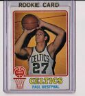 Top 10 Basketball Rookie Cards of the 1970s 22
