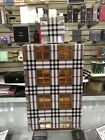 BURBERRY BRIT Giant Glass Perfume Bottle STORE DISPLAY FACTICE DUMMY Large RARE