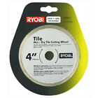 Ryobi Saw Blade for LTS180M Tile Saw Pack of 1