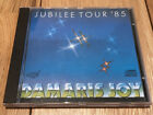 MEGA RARE Damaris Joy JUBILEE TOUR 85 CD 1985 LORD Records German Westcoast AOR
