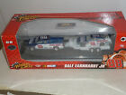 #88 DALE JR. NATIONAL GUARD+AMP W #88 CAR +  TRUCK 2008 SET WINNERS CIRCLE 1:64
