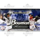 2016 Bowman Platinum Baseball Factory Sealed HOBBY Box *Vladimir Guerrero Jr*