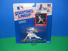 MLB Starting Lineup Pat Tabler 1988 Kenner