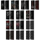 OFFICIAL ANNE STOKES TRIBAL LEATHER BOOK WALLET CASE COVER FOR SONY PHONES 1