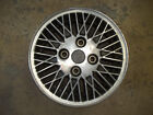 86 91 Vista Colt Galant Cordia Mirage Tredia Alloy Wheel Rim 14 OEM 65646 USED
