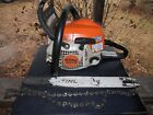 Stihl MS 171 Chainsaw for parts or repair