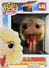 Kelly Rohrbach Baywatch Authentic Signed Funko Pop Vinyl Figure BAS #D17708