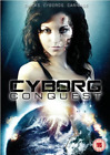Stacey Dash Paul Le Mat Cyborg Conquest UK IMPORT DVD NEW