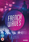 French Waves UK IMPORT DVD NEW