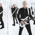JOE SATRIANI - WHAT HAPPENS NEXT (2018) CD Jewel Case+GIFT Chickenfoot Squares