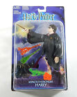 2003 Mattel Harry Potter Expecto Patronum Harry Figure  Carded In Package
