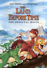 The Land Before Time DVD 2015 NEW SEALED  FREE SHIP