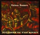 VICIOUS RUMORS - SOLDIERS OF THE NIGHT [DIGIPAK] USED - VERY GOOD CD