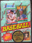 Trading Card Sell Sheets of Yesteryear 5