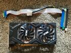 Sapphire Radeon HD 7850 OC 2GB DDR5 + PCI EXTENSION CABLE FREE SHIPPING