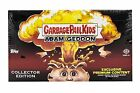 Garbage Pail Kids Series 1 Adam-Geddon Collectors Edition Box Topps 2017