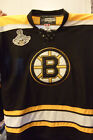 Reebok Authentic 2011 Stanley Cup Champions Tyler Seguin Boston Bruins Jersey