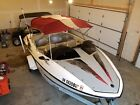 2000 YAMAHA XR1800 TWIN ENGINE 310HP JET BOAT TIME CAPSULE EXCELLENT CONDITION