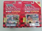 Nascar Racing Champions die Cast Cars 164 scale LOT OF 14