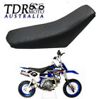New Black Seat For Yamaha TTR50 TTR 50CC Dirt Bike Non Slip Tall Seat Style