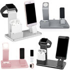 Charging Dock Stand Support Station For Earphones Tablet Apple Watch Iphone