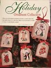 Cross Stitch Patternsbookletsbooksmagazines Christmas Ornaments