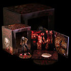 CANNIBAL CORPSE-Torture (LMD EDT Box Set) Krisiun,Bloodbath,Sinister,Suffocation