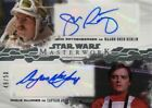 10 Greatest Star Wars Trading Card Sets Ever Made 17