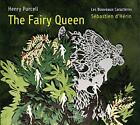 Henry Purcell: The Fairy Queen, D'herin, Les Nouveaux, Audio CD, New, FREE