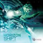 VARIOUS ARTISTS - HORIZON SHIFT: COMPILED BY JAFAR USED - VERY GOOD CD