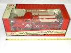 Texaco International KB5 Fire Truck By Die Cast Promotions