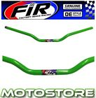 FACTORY IMAGE RACING HANDLEBARS GREEN FITS DERBI DRD PRO SM50 2011