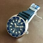 MADE in JAPAN Mini Turtle SEIKO Prospex SRPC39J1 Automatic 200m Navy Resin