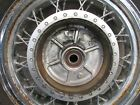 K HONDA SHADOW AERO VT 750 2004 OEM  REAR  WHEEL