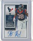 2015 Panini Contenders Football Rookie Ticket Autograph Variations Guide Update 87