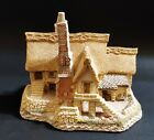 """Sculptor David Winter Cottages–The West Country Collection """"Devon Creamery"""