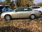 2006 Nissan Altima  Excellent for $2000 dollars