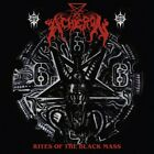 Acheron - Rites Of The Black Mass [New CD]