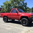 1986 Toyota Hilux  1986 for $4000 dollars
