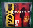 Roxanne '97 Puff Daddy (Mixes) [Maxi Single] by Sting & The Police